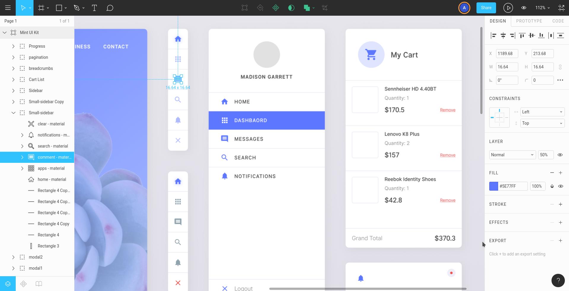Прототипирование для команды на linux, macOs, windows | Создание